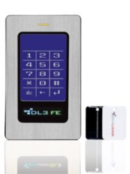 Внешний диск DataLocker DL3 FIPS Edition (FE) USB 3.0