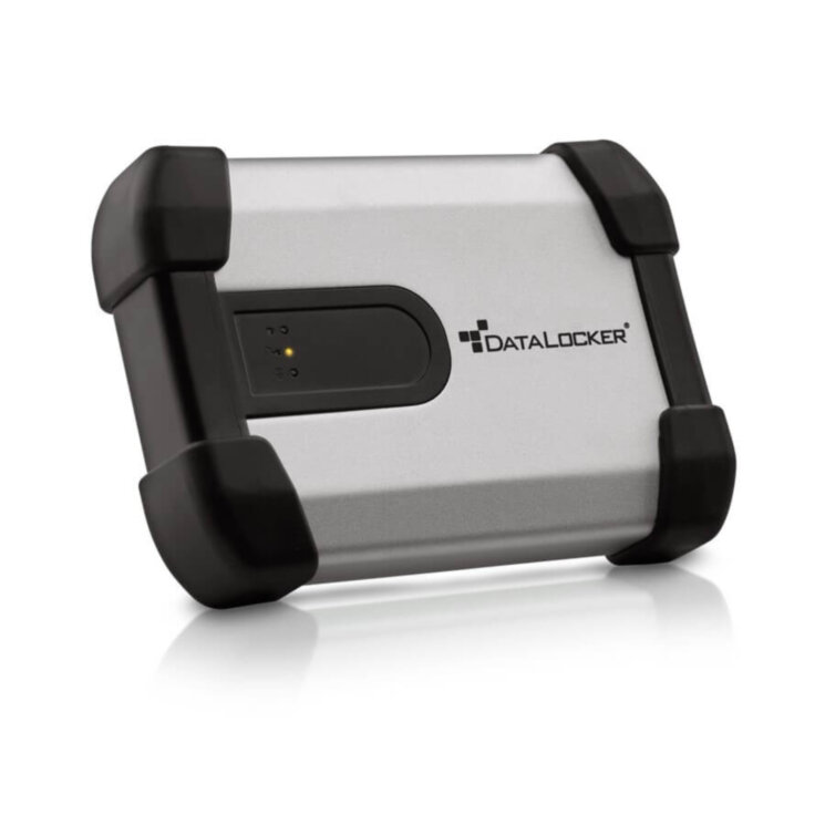 Внешний диск DataLocker H350 USB 3.0